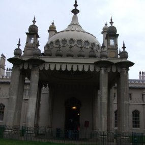 Brighton Pavillion