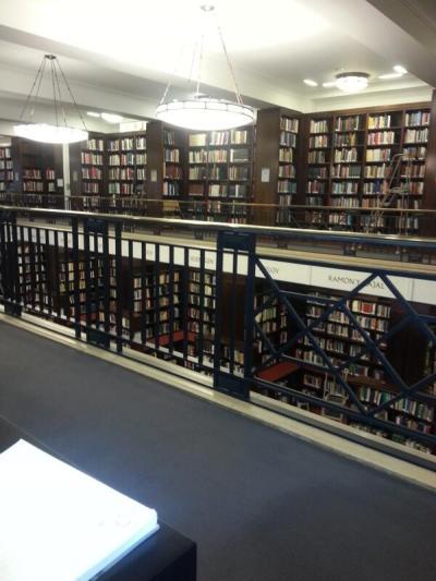 wellcom library
