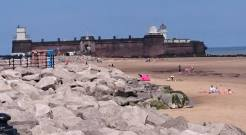 Fort Perch Rock, New Brighton
