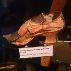 Shoe Museum, Northampton
