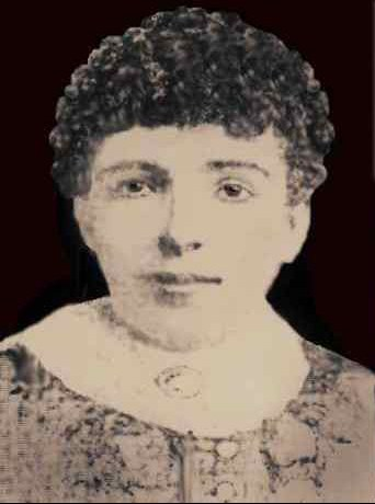 Walton Prison's First Execution: Elizabeth Berry, Serial Poisoner?