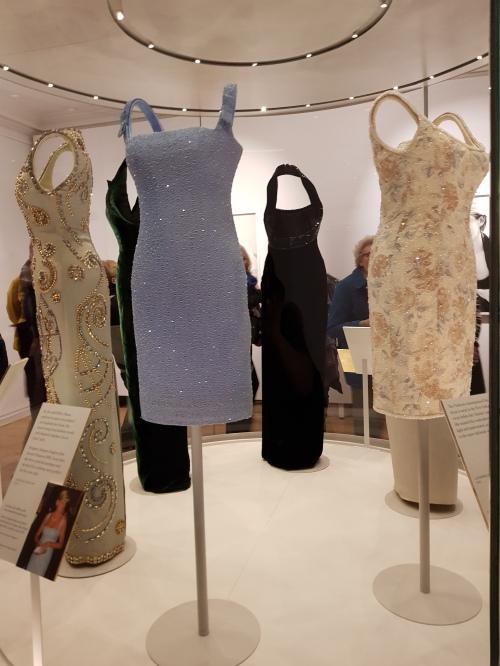 Diana's Dresses