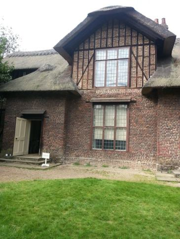 Queen Charlotte's Cottage Kew