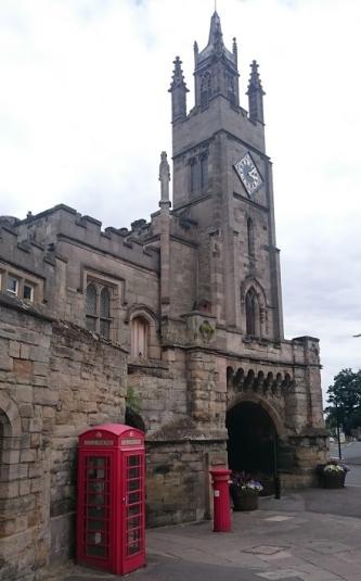 Warwick Eastgate 2