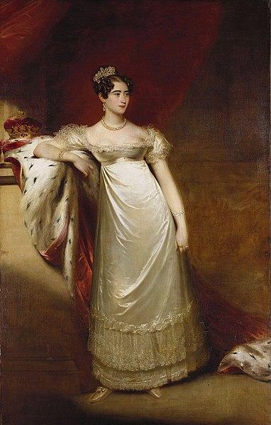 Augusta,_Duchess_of_Cambridge_-_Beechey_1818