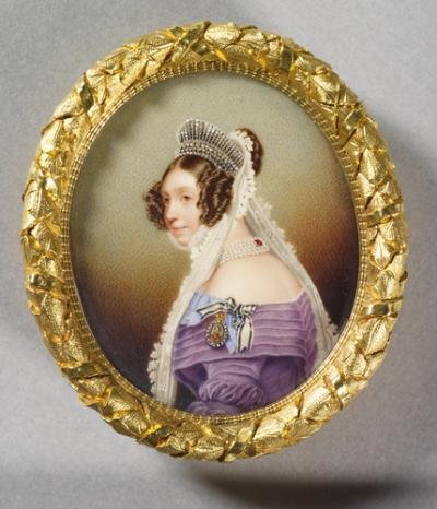 Frederica duchess of cumberland