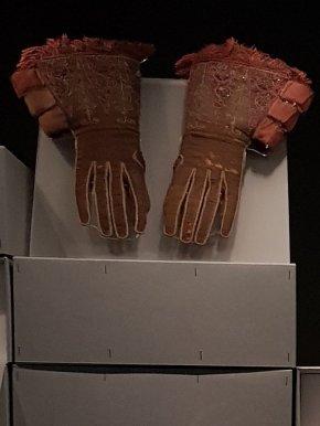 James' I Hunting Gloves