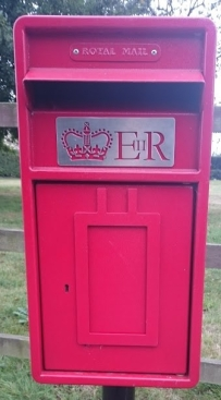 EIIR Cipher Moder Lamp Box