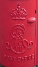 EVIIR Cipher Pillar Box