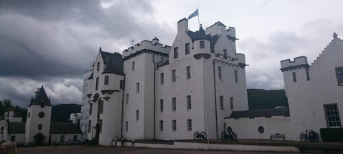 Blair Castle 13