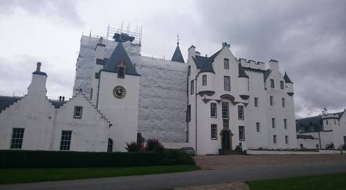 Blair Castle 2