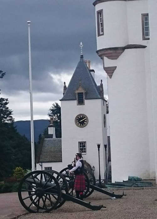 Blair Castle 8