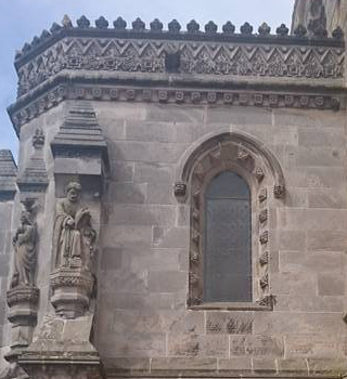 Rosslyn Chapel 7