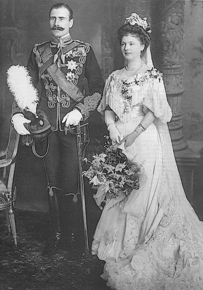 Princess Alice of Albany