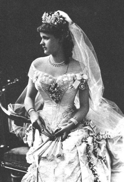 Princess Helena of Waldeck-Pyrmont