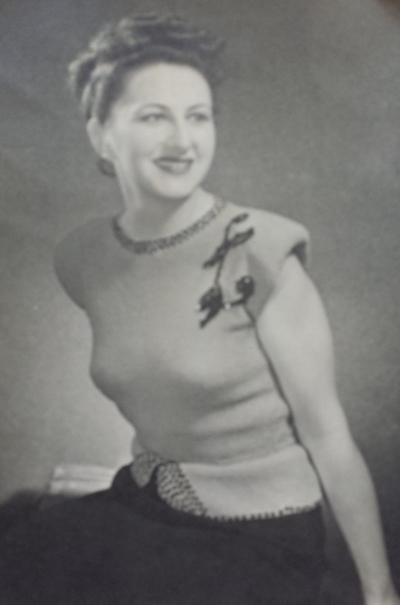 Barbara Le Pard