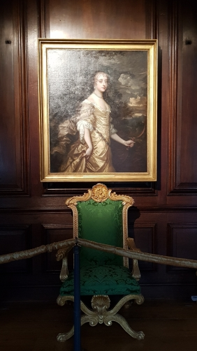 Frances Stuart, Duchess of Richmond