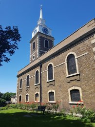 Church of St George, Gravesend, Kent