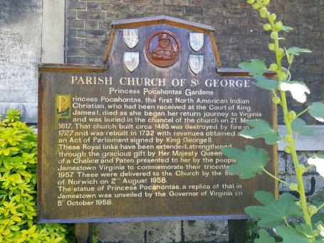 St George's, Gravesend