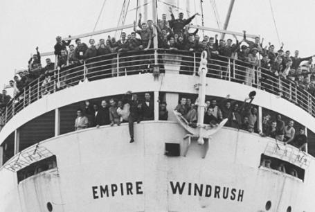 Empire Windrush