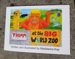 A free handout book