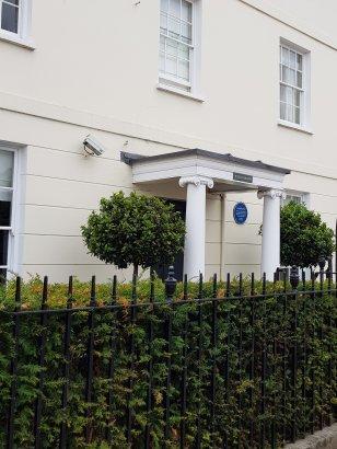 Picton House, High Street, Thames Ditton