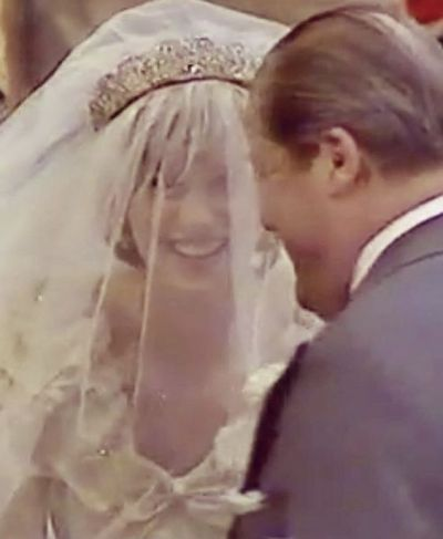 Diana Wedding