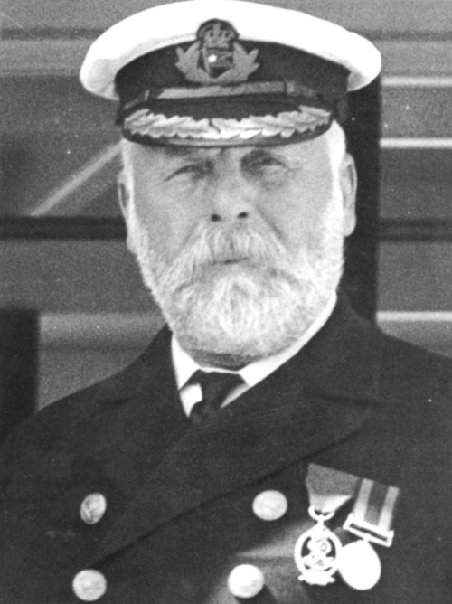 Captain Edward John Smith
