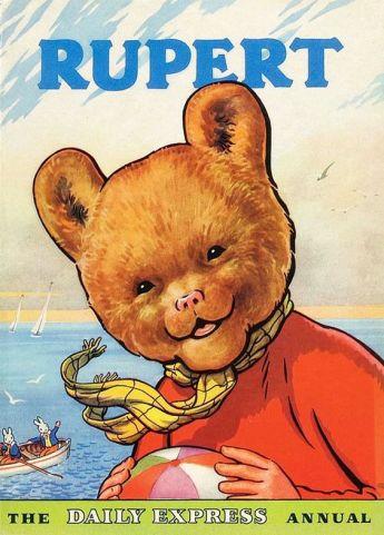 Rupert Bear 2