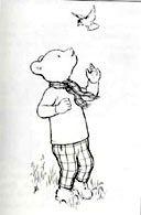Rupert Bear 4