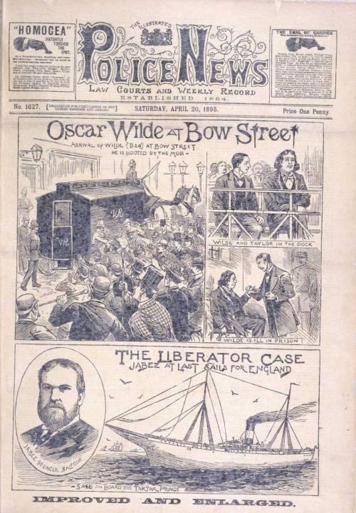 Wilde Trial