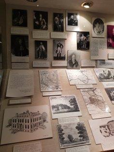 The Historical Room, Bushy House