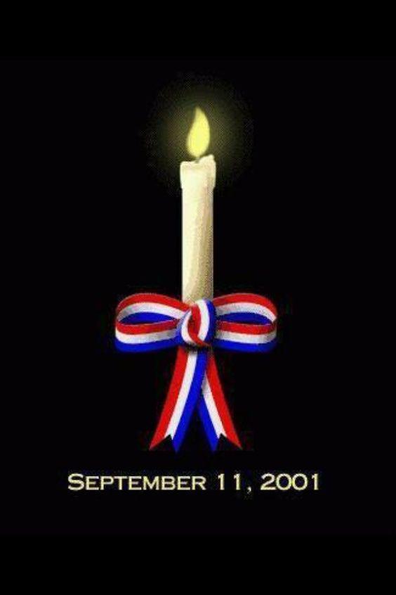 September 11 2001: Remembered