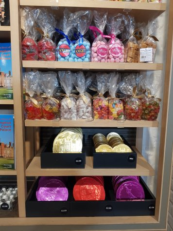 Lots of sweet treats for stocking fillers or Christmas Eve boxes! (Various prices)