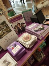 Suffragette selection