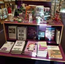 Twentieth century women's history selection