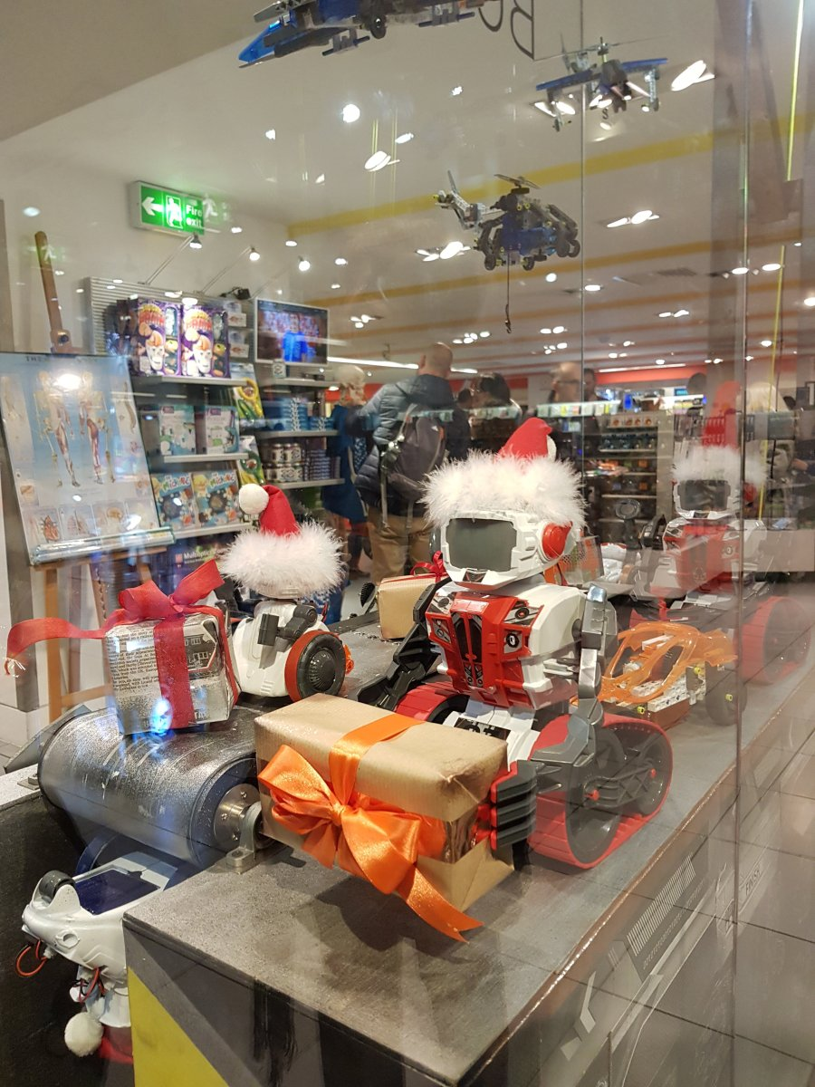 The Science Museum: What's in Their Shop this Christmas?