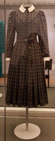 'Diana's dress', Caroline Charles, 1982
