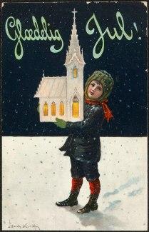 Jenny Nystrom 1910