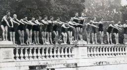 Serpentine Swimming Club (Photo: SSC)