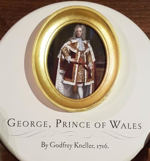 George, Prince of Wales