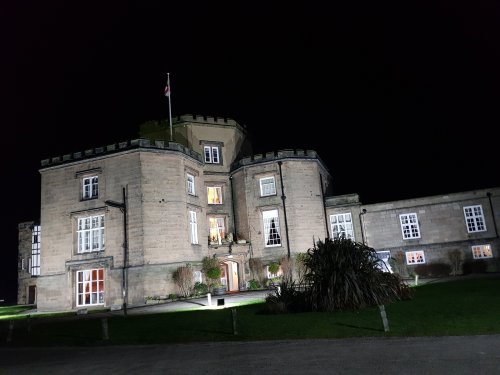 Leasow Castle Hotel