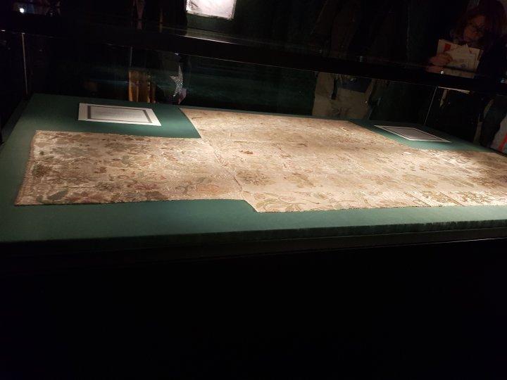 The Bacton Altar Cloth